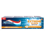 AQUAFRESH EXTREME CLEAN DEEP ACTION PASTA DE DINTI 75ML