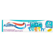 AQUAFRESH BIG TEETH PASTA DE DINTI 50ML