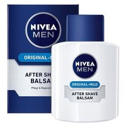 NIVEA 81300 MEN BALSAM DUPA RAS TEN NORMAL 100ML
