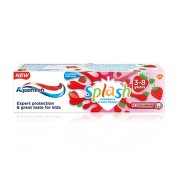 AQUAFRESH PASTA DE DINTI SPLASH 3-8ANI 50ML