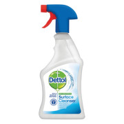 DETTOL PULVERIZATOR SURFACE CLEANSER 500ML