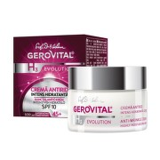 GEROVITAL H3 EVOLUTION CREMA ANTIRID INTENS HIDRATANTA SPF15 50ML