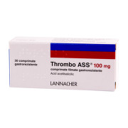 THROMBO ASS 100MG X 30CPR FILMATE