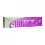TROXEVASIN 20MG/G GEL 40G