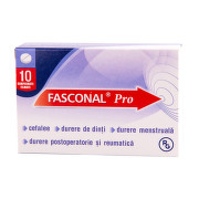 FASCONAL PRO 10CPR FILMATE
