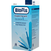 BIOFLU EXPECTORANT SIROP 100ML