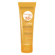 BIODERMA PHOTODERM MAX SPF50+ CREMA COLORATA 40ML