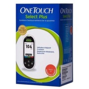 ONE TOUCH GLUCOMETRU SELECT PLUS 1BUC