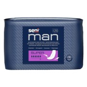 SENI MAN SUPER ABSORBANTE INCONTINENTA 20BUC