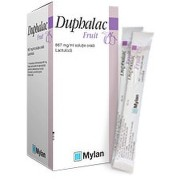 DUPHALAC FRUIT 667MG/ML 20PLICURI X 15ML