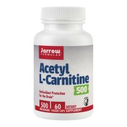 SECOM ACETYL L-CARNITINE 500MG X 60CPS