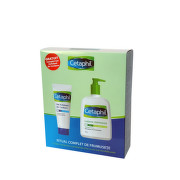 CETAPHIL LOTIUNE HIDRATANTA 460ML + CADOU GEL EXFOLIANT 178ML