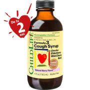 SECOM COUGH SIROP 118.5ML