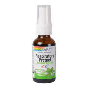 SECOM RESPIRATORY PROTECT THROAT SPRAY KIDZ 30ML