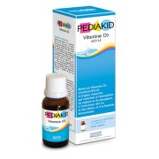 PEDIAKID VITAMINA PICATURI 20ML