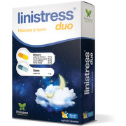 POLISANO LINISTRESS DUO 10CPS RELAXARE + 10CPS SOMN