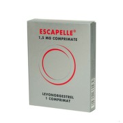 ESCAPELLE 1.5MG X 1CPR