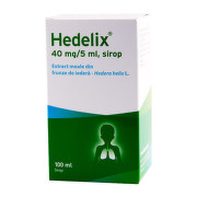 HEDELIX 40MG/5ML SIROP 100ML