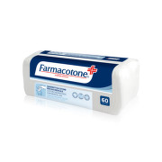 SISMA 1541 FARMACOTONE DISCHETE UZ MEDICAL 60BUC