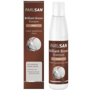 PARUSAN BRILIANT BROWN SAMPON 200ML