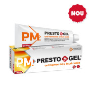 PRESTOGEL GEL 50G