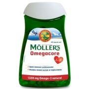 MOLLERS OMEGACORE 60 CPS MOI
