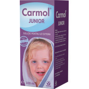 CARMOL JUNIOR SOLUTIE 100ML