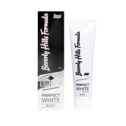 BEVERLY HILLS PASTA DE DINTI 575 PERFECT WHITE BLACK 100ML