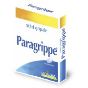 BOIRON PARAGRIPPE 60CPR