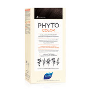 PHYTOCOLOR PH10018A99926 VOPSEA 4 BROWN