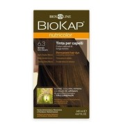 NUTRICOLOR NB00630 VOPSEA PAR 6.3 DARK GOLDEN BLOND 140ML