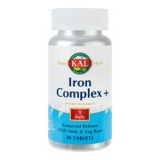 SECOM IRON COMPLEX + 30TBL
