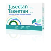 TASECTAN 500MG ADULTI 15CPS