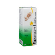 ESPUMISAN L 40MG/ML PICATURI ORALE 30ML
