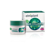 ELMIPLANT MULTI COLLAGEN CREMA DE NOAPTE 50ML
