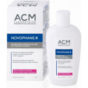 ACM NOVOPHANE K SAMPON ANTIMATREATA CRONICA 125ML