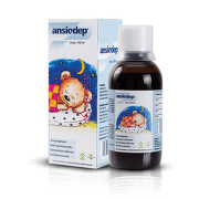 ANSIODEP SIROP 150 ML