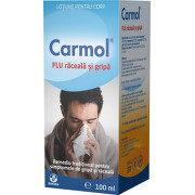 CARMOL FLU LOTIUNE 100ML