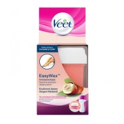 VEET EASY WAX ROLL-ON REZERVA UNT SHEA X 50ML