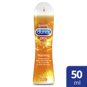 DUREX PLAY WARMING LUBRIFIANT 50ML