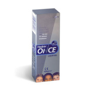 HEDRIN ONCE GEL LICHID X 100ML