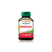 JAMIESON 5900 MELATONINA 3MG X 100CPR
