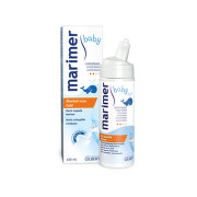 MARIMER BABY HYPERTONIC SPRAY NAZAL 100ML