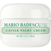 MARIO BADESCU CAVIAR NIGHT CREAM 28G