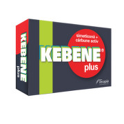 KEBENE PLUS 20CPR