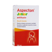ASPECTON JUNIOR ANTITUSIV SIROP 100 ML