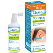 QUIES SPRAY AURICULAR 100ML