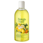 BOTTEGA VERDE 160001 GEL DE DUS CU LAMAI SI CITRICE 400ML