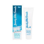 BEVERLY HILLS PASTA DE DINTI 022 PERFECT WHITE OPTIC BLUE 100ML