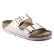 BIRKENSTOCK 1012477 PAPUCI ARIZONA ELECTRIC METALIC COPPER MARIME 38